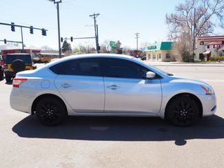 2014 Nissan Sentra S Englewood, CO 3