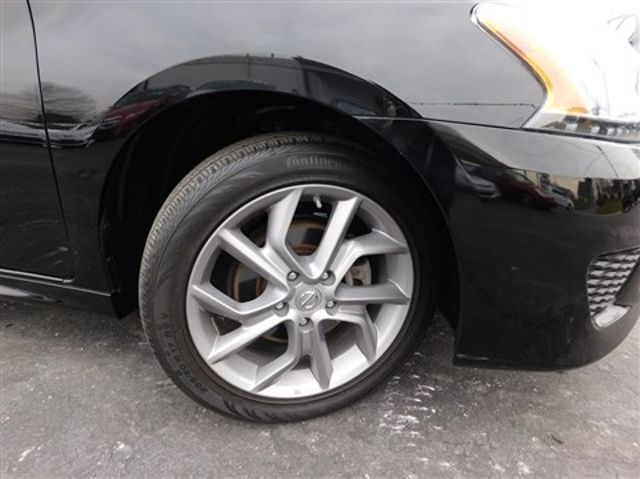 2014 Nissan Sentra SR Ephrata, PA 1