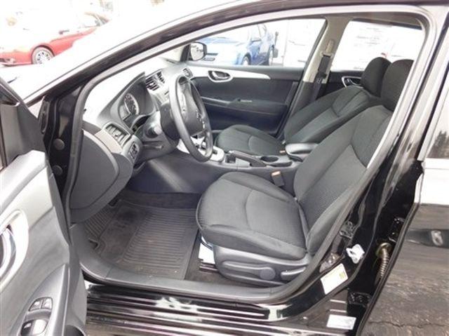 2014 Nissan Sentra SR Ephrata, PA 10
