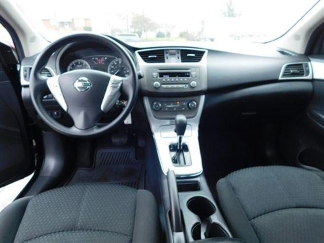 2014 Nissan Sentra SR Ephrata, PA 11