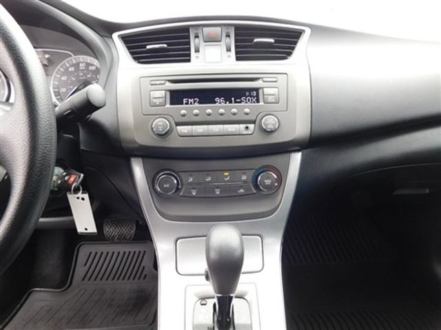 2014 Nissan Sentra SR Ephrata, PA 12