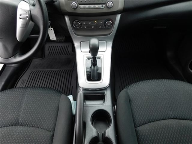 2014 Nissan Sentra SR Ephrata, PA 13