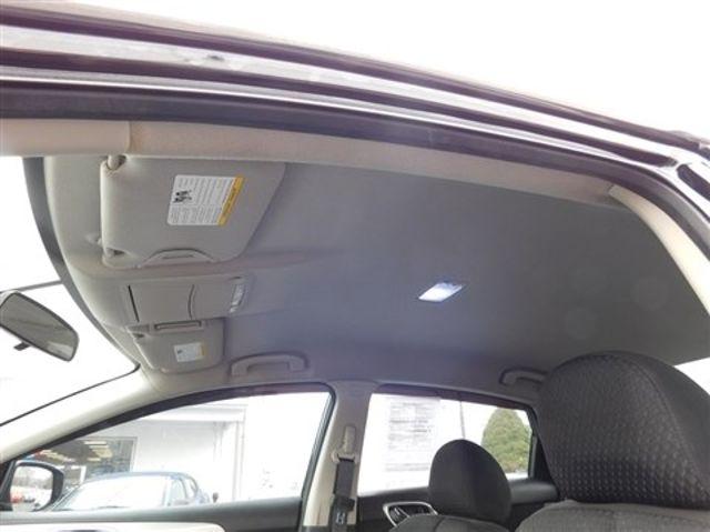 2014 Nissan Sentra SR Ephrata, PA 16