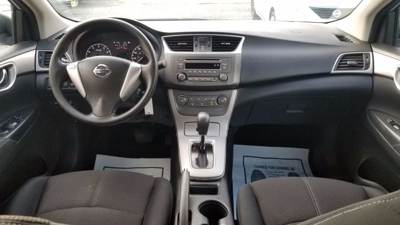 2014 Nissan Sentra S  in Frederick, Maryland