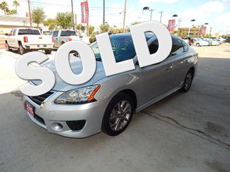 2014 Nissan Sentra SR Harlingen, TX
