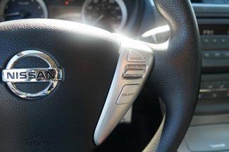 2014 Nissan Sentra SV Hialeah, Florida 13