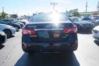 2014 Nissan Sentra SV Hialeah, Florida 21