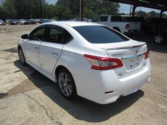 2014 Nissan Sentra SR Houston, Mississippi 4