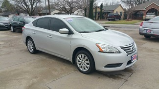 2014 Nissan Sentra in Irving Texas