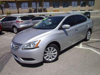 2014 Nissan Sentra SV Las Vegas, NV 1