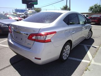 2014 Nissan Sentra SV Las Vegas, NV 2