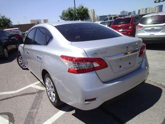 2014 Nissan Sentra SV Las Vegas, NV 7