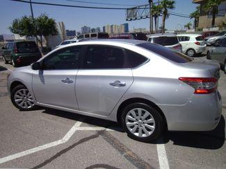2014 Nissan Sentra SV Las Vegas, NV 8