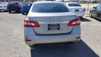 2014 Nissan Sentra SV Las Vegas, Nevada 2