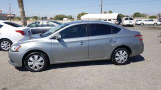 2014 Nissan Sentra SV Las Vegas, Nevada 3