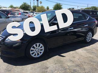 2014 Nissan Sentra S AUTOWORLD (702) 452-8488 Las Vegas, Nevada