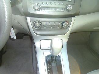 2014 Nissan Sentra S Las Vegas, NV 13