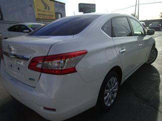 2014 Nissan Sentra S Las Vegas, NV 3