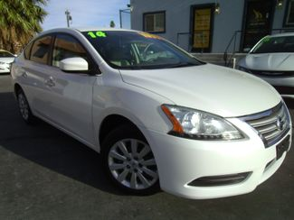 2014 Nissan Sentra S Las Vegas, NV 5