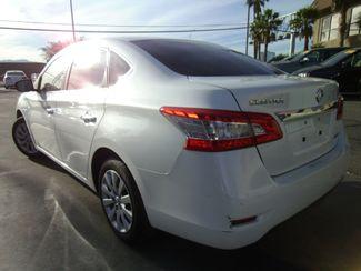 2014 Nissan Sentra S Las Vegas, NV 6