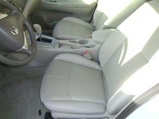 2014 Nissan Sentra S Las Vegas, NV 9