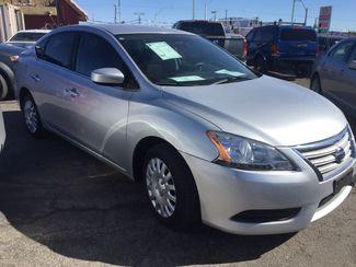 2014 Nissan Sentra SV AUTOWORLD (702) 452-8488 Las Vegas, Nevada 1