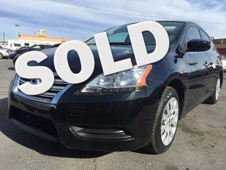 2014 Nissan Sentra SV AUTOWORLD (702) 452-8488 Las Vegas, Nevada