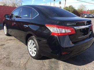 2014 Nissan Sentra SV AUTOWORLD (702) 452-8488 Las Vegas, Nevada 3
