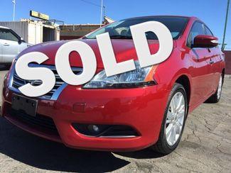 2014 Nissan Sentra SL AUTOWORLD (702) 452-8488 Las Vegas, Nevada