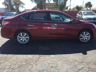 2014 Nissan Sentra SL AUTOWORLD (702) 452-8488 Las Vegas, Nevada 4