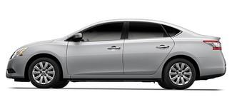 2014 Nissan Sentra S LINDON, UT
