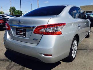 2014 Nissan Sentra S LINDON, UT 8