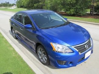 2014 Nissan Sentra in Willis, TX