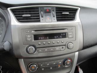 2014 Nissan Sentra SR  city TX  StraightLine Auto Pros  in Willis, TX
