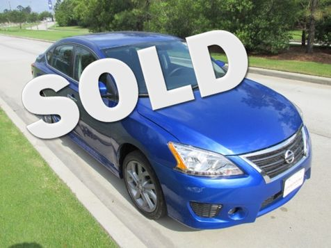 2014 Nissan Sentra SR in Willis, TX