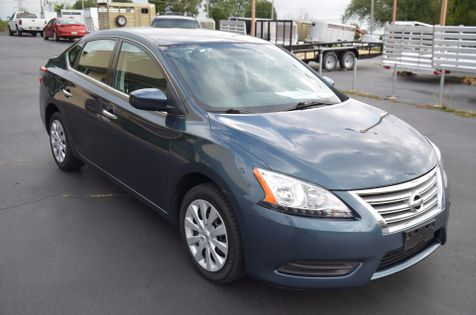 2014 Nissan Sentra SV in Maryville, TN
