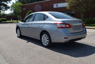 2014 Nissan Sentra SV Memphis, Tennessee 6