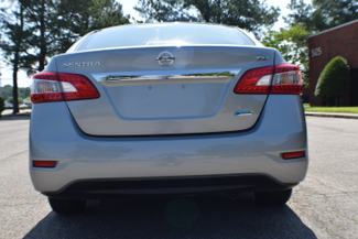2014 Nissan Sentra SV Memphis, Tennessee 18