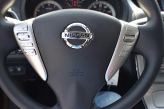 2014 Nissan Sentra SV Memphis, Tennessee 17