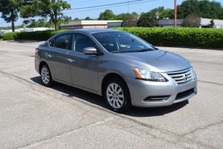 2014 Nissan Sentra SV Memphis, Tennessee 1