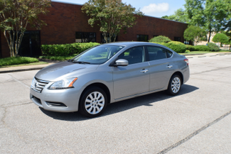 2014 Nissan Sentra SV Memphis, Tennessee 9