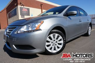 2014 Nissan Sentra SV Sedan | MESA, AZ | JBA MOTORS in Mesa AZ
