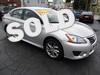 2014 Nissan Sentra SR Milwaukee, Wisconsin