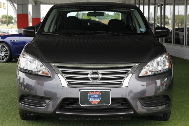 2014 Nissan Sentra S FWD - ONE OWNER! Mooresville , NC 15