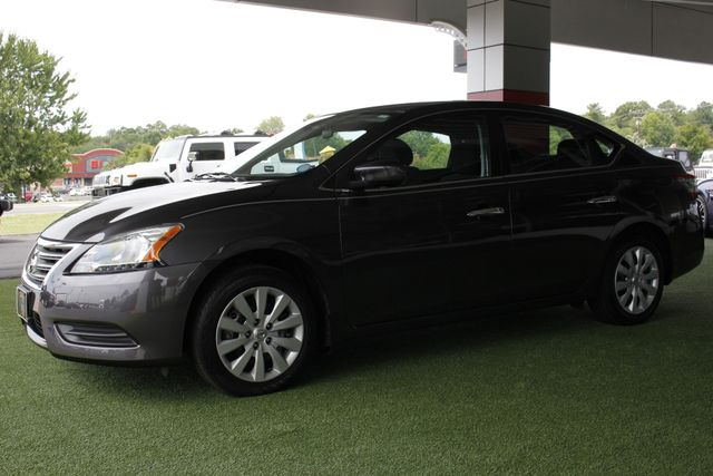 2014 Nissan Sentra S FWD - ONE OWNER! Mooresville , NC 20