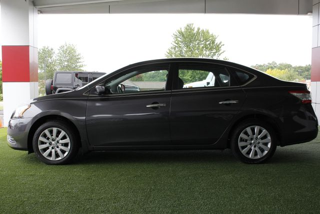 2014 Nissan Sentra S FWD - ONE OWNER! Mooresville , NC 14