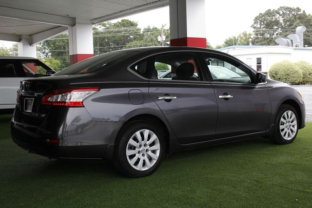 2014 Nissan Sentra S FWD - ONE OWNER! Mooresville , NC 21