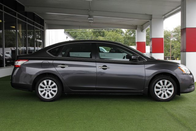 2014 Nissan Sentra S FWD - ONE OWNER! Mooresville , NC 13