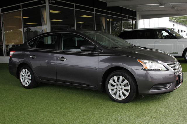 2014 Nissan Sentra S FWD - ONE OWNER! Mooresville , NC 19