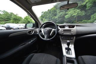 2014 Nissan Sentra SV Naugatuck, Connecticut 10